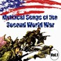 Compilation Mythical songs of the second world war, vol. 1 avec Leonard Joy'S Orchestra / Barry Wood / Sammy Kaye & Swing & Sway / Joan Merrill / Alvino Rey...