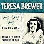 Album Sing, sing, sing de Teresa Brewer