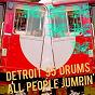 Album All people jumpin' de Detroit 95 Drums