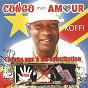 Album Touche pas à ma constitution (gongo mon amour) de Koffi Olomidé