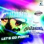 "Album Let's go party (from ""mupparimanam"") de Varun Parandhaman / G V Prakash Kumar / MC Vkey"
