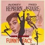 "Album He loves and she loves (from ""funny face"" original soundtrack) de Fred Astaire / Audrey Hepburn / Kay Thompson"
