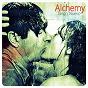 Album Alchemy (tango nuevo) de Boogani