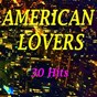 "Compilation American lovers (30 hits) avec Elvis Presley ""The King"" / Ben E. King / Bobby Darin / Dean Martin / Frank Sinatra..."