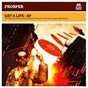 Album Get a life de Prosper