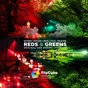 Album Reds and greens (feat. pauline) de Evgeny Svalov