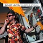 Album Tangerine sparkle de Olivier Louvel