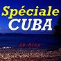 Compilation Spéciale cuba (20 hits) avec Compay Segundo / Tito Puente / Vicentido Valdes / Machito / Celia Cruz...