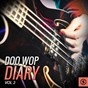 Compilation Doo wop diary, vol. 2 avec Chuck Berry / Billy Dawn / Big Joe Turner / Jimmy Bowen / Lavern Baker...