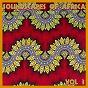 Compilation Soundscapes of africa, vol. 3 avec Remmy Ongala / Les Mangalepa / Khumbula / Msondo Ngoma / Afronaut...