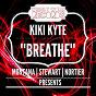 Album Breathe (feat. kiki kyte) de Montaña / Stewart / Nortier