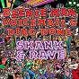 Album Skank & rave (feat. ding dong) de Beenie Man / Voicemail