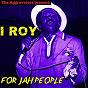 Album For jah people de I. Roy