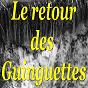 Compilation Le retour des guinguettes avec Aimable / Adolphe Deprince / Jean Gabin / Arletty / Michel Simon...
