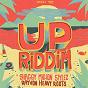 Album Up riddim de Heavy Roots