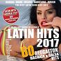 Compilation Latin hits summer 2017 - 60 latin hits ! avec Franny el Fenomeno / Adassa / Farina / Adroid / Grupo Extra...