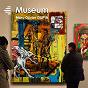 Album Museum de Marc Olivier Dupin