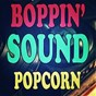 Compilation Boppin' sound popcorn avec Clydie King & the Sweet Things / Emile Ford & Checkmates / Jewel Akens / Dion / Carmen Macrae...