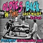 "Compilation Oldies back in time avec Frankie Avalon / Kenny Linch / Bob & Earl / The Crystals / Clarence ""Frogman"" Henry..."