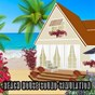 Album Beach House Sound Simulation de Sonidos de la Naturaleza Relajacion, Relax Musica Zen Club, Relajacion del Mar
