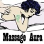 Album Massage Aura de Massage Tribe, Massage, Reiki