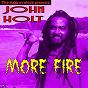 Album More fire de John Holt