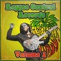 Compilation Reggae central records, vol. 1 avec Janice Marie / G. Maffiah / Lutan Fyah / Glenn Ricks / The Rudies...