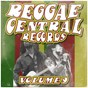 Compilation Reggae central records, vol. 9 avec Determine / Glenn Ricks / Jason Brown / Ramize / Don Royal...
