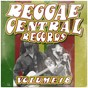 Compilation Reggae central records, vol. 18 avec Sizzla / Tyrical / Kalano / The Rudies / I Kong...