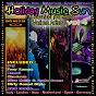 Compilation Holiday music sun, vol. 4 (sortir dans le sud) avec DJ Oxy / K.Lia / Sebastien Nox / Tony Zampa / Greg Mallone...