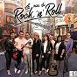 Compilation La rue du rock 'n' roll avec Joe / Collégiale / Emy / Mick / Gwen...