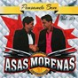 Album Voando cada vez mais alto de asas poderosas, vol. 20 (pensando bem) de Asas Morenas