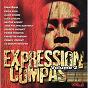 Compilation Expression compas, vol. 2 avec Jean-Philippe Marthelly / Erica Azur / Alain Girard / Alex Fouchy / Nestor Azérot...