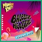 Compilation Balearic headspace, vol. 2 avec Rayko / Mushrooms Project / Limpopo / Paul Withey / Joutro Mundo...