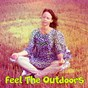 Album Feel the outdoors de Meditación Interna, Musica Meditación, Entspannungsmusik