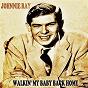 Album Walkin' my baby back home de Johnnie Ray