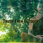 Album Truth From Outdoors de Echoes of Nature, Mindfulness Meditation Music Spa Maestro, Meditación