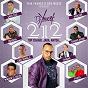 Album 212 (top chaabi, jara, nayda) de DJ Youcef