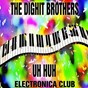 Album Uh huh (electronica club) de The Dighit Brothers
