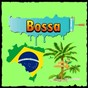Compilation Bossa avec Bosco / A.C. Jobim / Astrud Gilberto / João Gilberto / Orquesta de Oliveiro Valdes...