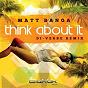 Album Think about it (DI-verse remix) de Matt Banga