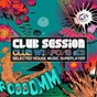 Compilation Club session pres. club weapons, vol. 23 avec Peter Brown, C-Jay / Falko Niestolik, Roter & Lewis / Dany Cohiba / The Groove Foundation / Rio Dela Duna...