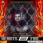 Album Hearts on fire (feat. odyssey myband) de Jay