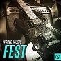 Compilation World music fest avec Jean-François Maljean / Jean Francois Maljean & Dongs