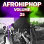 Compilation Afro hip hop,vol.25 avec R2bees / 2hours / DJ Xclusive / All Men Classic / Elly Man...