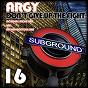 Album Don't give up the fight de Argy