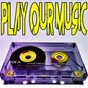 Compilation Play our music avec Galaxyano / Maxence Luchi / Anne-Caroline Joy / Anne-Caroline Alba / Shannon Nelson