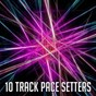 Album 10 Track Pace Setters de Running Music Workout