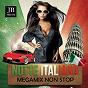 Album Notte italiana (non stop megamix) de Duo Italiano
