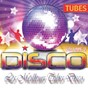 Compilation Tubes disco (les meilleurs tubes disco 2) avec Barry White / Ray Moon / Topo, Roby / Gloria Gaynor / Oliver Cheatham...
